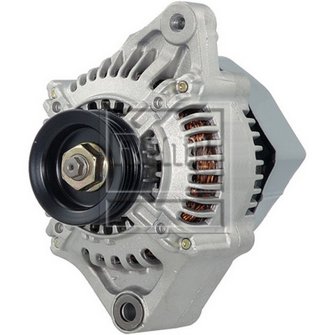 Alternator-Premium-Remy-14686-Reman-fits-87-92-Toyota-Tercel-1-5L-L4 miniature 1