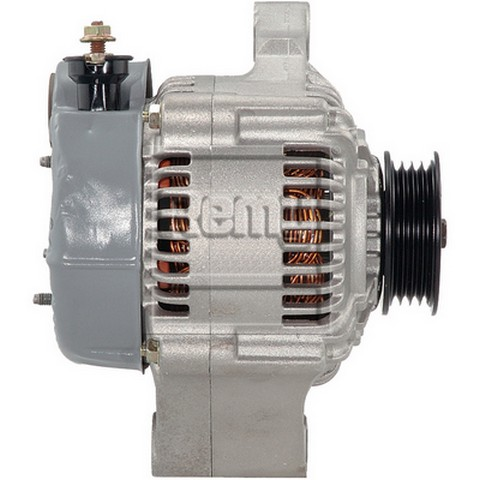 Alternator-Premium-Remy-14686-Reman-fits-87-92-Toyota-Tercel-1-5L-L4 miniature 4