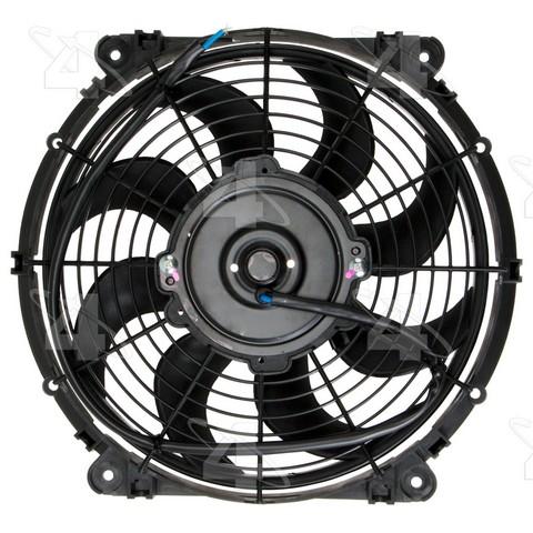Four Seasons Engine Cooling Fan Pn36895
