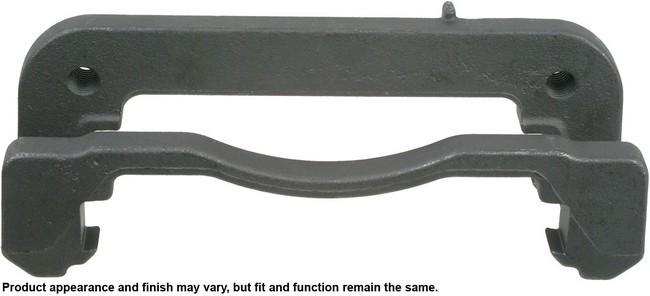 Disc Brake Caliper Bracket Rear-Left//Right Cardone 14-1207 Reman