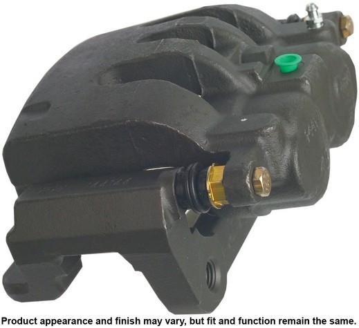 Disc Brake Caliper-Friction Choice Caliper w//Bracket Rear Right fits Maxima