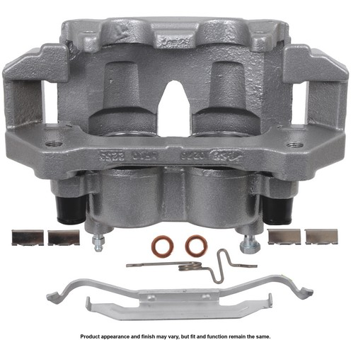 Disc Brake Caliper-Ultra Caliper Rear-Right//Left Cardone 18-P4713 Reman