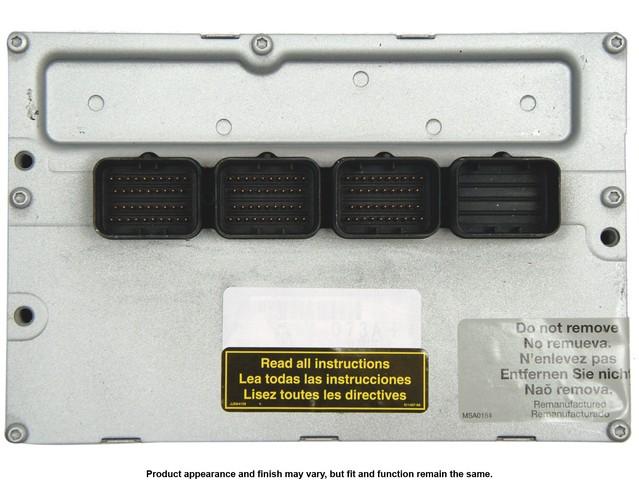 Cardone 79-6034V Remanufactured Chrysler Computer