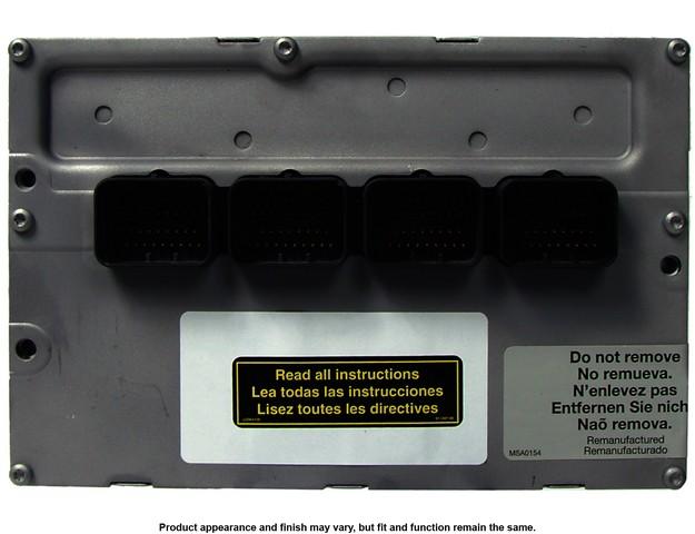 Cardone 79-8761 Remanufactured Chrysler Computer